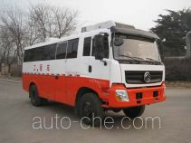 CNPC ZYT5103XGC4 engineering works vehicle