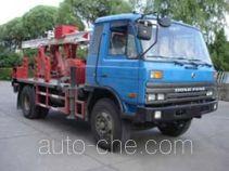CNPC ZYT5111TDM anchor truck