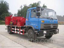 CNPC ZYT5112TJC35 well flushing truck
