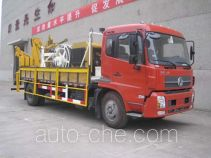 CNPC ZYT5120TDZ top drive opertaion truck