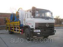 CNPC ZYT5130TDZ4 top drive opertaion truck