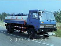 CNPC ZYT5140GJY fuel tank truck