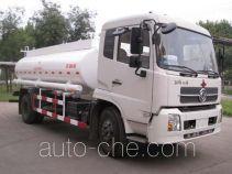 CNPC ZYT5140TGY oilfield fluids tank truck