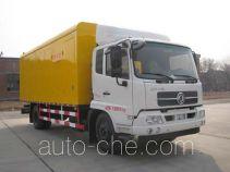 CNPC ZYT5140TYS4 compressor truck
