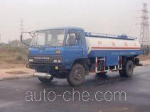CNPC ZYT5142GJY fuel tank truck