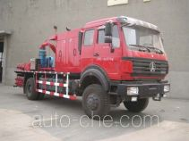 CNPC ZYT5150TPY4 water supply land equipment repair and maintenance unit
