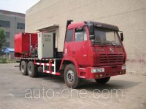 CNPC ZYT5150TYZ well liquid injection truck