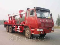 CNPC ZYT5160TDM anchor truck