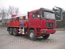CNPC ZYT5161TDM anchor truck