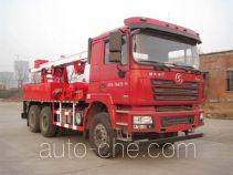 CNPC ZYT5161TDM4 auger anchor truck