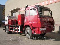 CNPC ZYT5161TXL20 dewaxing truck