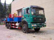 CNPC ZYT5170TGH cementing manifold truck