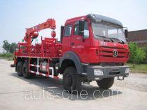CNPC ZYT5180TYG4 fracturing manifold truck