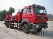 CNPC ZYT5194TXL20 dewaxing truck