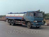 CNPC ZYT5220GJY fuel tank truck