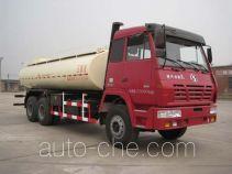 CNPC ZYT5251TGY4 oilfield fluids tank truck