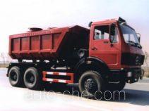 CNPC ZYT5251ZFL bulk powder dump truck