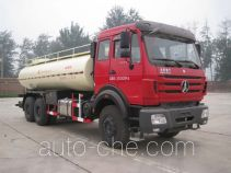 CNPC ZYT5253TGY4 oilfield fluids tank truck