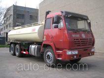 CNPC ZYT5254TGY oilfield fluids tank truck