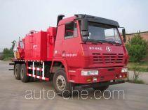 CNPC ZYT5254TXL20 dewaxing truck