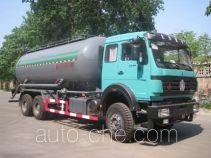 CNPC ZYT5258GXHW pneumatic discharging bulk cement truck