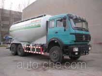 CNPC ZYT5259GXHW pneumatic discharging bulk cement truck
