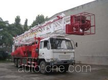 CNPC ZYT5301TXJ well-workover rig truck