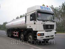 CNPC ZYT5310GYY oil tank truck
