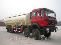 CNPC ZYT5313TGY oilfield fluids tank truck