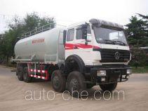 CNPC ZYT5314GXHW pneumatic discharging bulk cement truck