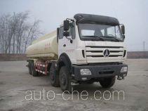 CNPC ZYT5314TGY oilfield fluids tank truck