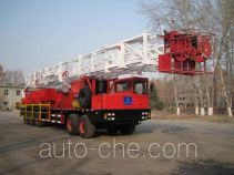CNPC ZYT5502TZJ drilling rig vehicle