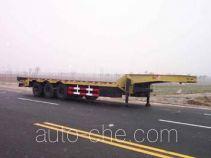 CNPC ZYT9400TJP flatbed trailer