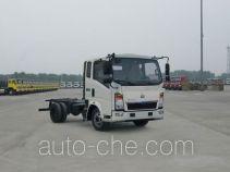 Sinotruk Howo ZZ1047C3313E145 truck chassis