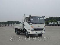 Sinotruk Howo ZZ1047C3315E145 cargo truck