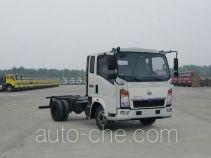 Sinotruk Howo ZZ1047C3315E145 truck chassis