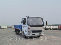 Sinotruk Howo ZZ1047C3414D137 cargo truck