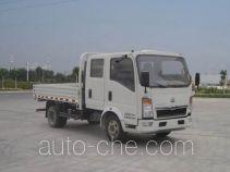 Sinotruk Howo ZZ1047D3413D5Y42 cargo truck