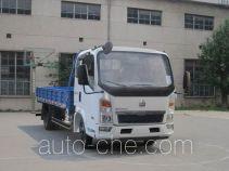 Sinotruk Howo ZZ1047D3415D145 бортовой грузовик