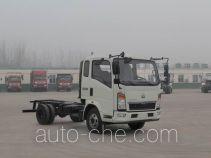 Sinotruk Howo ZZ1047F3315E138 truck chassis