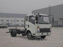 Sinotruk Howo ZZ1047F331CE138 truck chassis