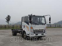 Homan ZZ1048E17EB0 truck chassis