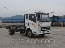 Homan ZZ1048F17EB0 truck chassis