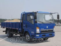 Sinotruk Howo ZZ1077D3414D174 cargo truck