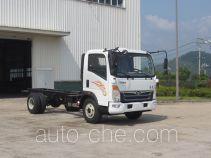 Homan ZZ1108F17EB1 truck chassis