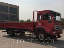 Sida Steyr ZZ1121G471GE1 cargo truck
