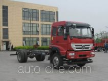 Sida Steyr ZZ1121G521GD1 truck chassis