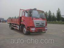 豪瀚牌ZZ1125G5113D1型载货汽车