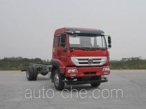 Sida Steyr ZZ1141G471GE1 truck chassis