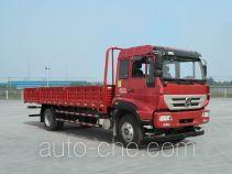 Sida Steyr ZZ1141G471GE1 cargo truck